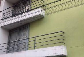 Foto de departamento en renta en Copilco El Alto, Coyoacán, DF / CDMX, 18619211,  no 01