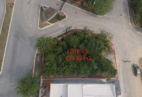 Foto de terreno habitacional en venta en Bosque Residencial, Santiago, Nuevo León, 12383997,  no 01