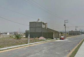 Foto de terreno habitacional en venta en Los Olivos, Tecámac, México, 9369300,  no 01
