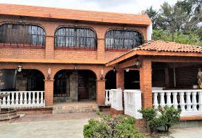 Foto de casa en venta en La Magdalena Atlicpac, La Paz, México, 22044830,  no 01