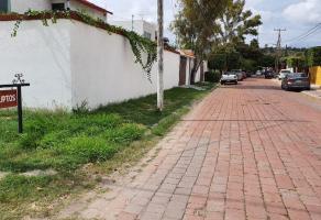 Foto de terreno habitacional en venta en Jurica, Querétaro, Querétaro, 13754738,  no 01