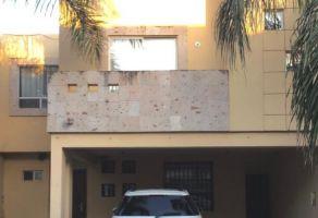 Foto de casa en venta en Puerta de Anáhuac, General Escobedo, Nuevo León, 15770616,  no 01