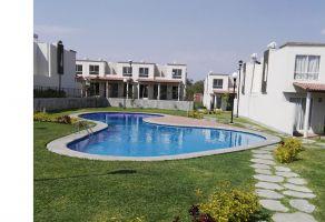 Foto de casa en venta en Álvaro Leonel, Yautepec, Morelos, 13540391,  no 01