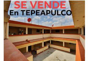 Foto de departamento en venta en Ampliación del Trabajo, Tepeapulco, Hidalgo, 8123046,  no 01
