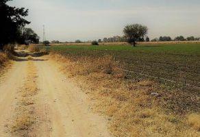 Foto de terreno comercial en venta en Los Álvarez, Pedro Escobedo, Querétaro, 21194818,  no 01