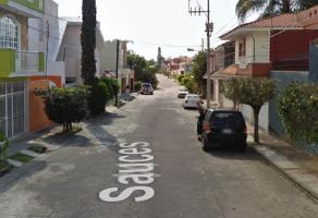 Foto de casa en venta en Miraflores, Uruapan, Michoacán de Ocampo, 17745728,  no 01