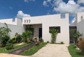 Foto de casa en venta en 55d , las américas ii, mérida, yucatán, 0 No. 01