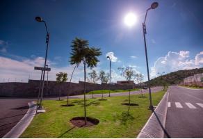 Foto de terreno habitacional en venta en Juriquilla, Querétaro, Querétaro, 15833323,  no 01