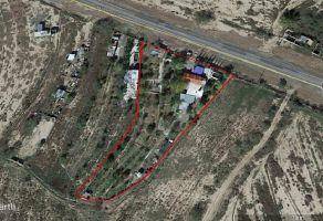 Foto de rancho en venta en Saltillo Zona Centro, Saltillo, Coahuila de Zaragoza, 13540225,  no 01