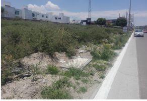 Foto de terreno comercial en venta en El Mirador, Querétaro, Querétaro, 7605558,  no 01
