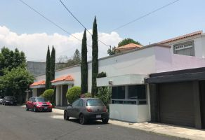 Foto de casa en venta en Jardines del Pedregal, Álvaro Obregón, Distrito Federal, 5209431,  no 01