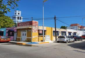 Foto de terreno habitacional en renta en 56 , fátima, carmen, campeche, 17164169 No. 01