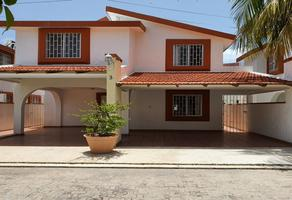 Foto de casa en renta en 56 , justo sierra, carmen, campeche, 0 No. 01