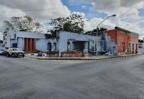 Foto de terreno habitacional en renta en 56 , merida centro, mérida, yucatán, 19321788 No. 01