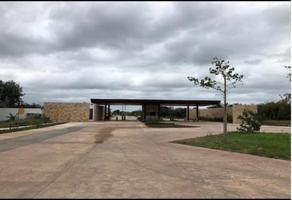 Foto de terreno habitacional en venta en 56 , yucatan, mérida, yucatán, 0 No. 01