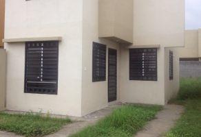 Foto de casa en venta en Villa Luz, Juárez, Nuevo León, 21419711,  no 01