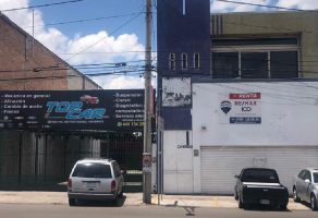Foto de edificio en venta en Casa Blanca, Aguascalientes, Aguascalientes, 8329455,  no 01