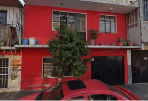 Foto de casa en venta en Paraje San Juan, Iztapalapa, DF / CDMX, 18867026,  no 01