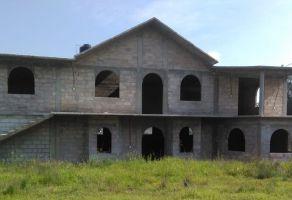 Foto de terreno habitacional en venta en Adolfo López Mateos, Tequixquiac, México, 9138886,  no 01