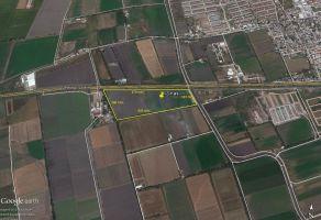 Foto de terreno comercial en venta en Demetrio Vallejo, Querétaro, Querétaro, 6029639,  no 01