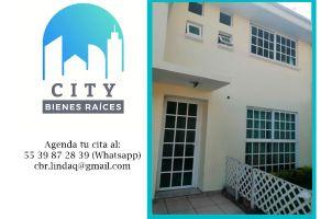 Foto de casa en venta en Parque Residencial Coacalco, Ecatepec de Morelos, México, 21256349,  no 01