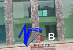 Foto de oficina en renta en El Refugio Campestre, León, Guanajuato, 12891747,  no 01