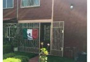 Foto de casa en venta en Jardines de los Claustros I, Tultitlán, México, 16907925,  no 01