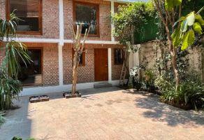 Foto de edificio en renta en Hipódromo Condesa, Cuauhtémoc, DF / CDMX, 20934347,  no 01