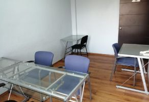 Foto de oficina en renta en Buenavista, Cuauhtémoc, DF / CDMX, 15340999,  no 01
