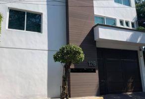 Foto de casa en venta en Barrio del Niño Jesús, Coyoacán, DF / CDMX, 17536985,  no 01