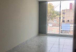 Foto de departamento en renta en San Simón Ticumac, Benito Juárez, DF / CDMX, 19772309,  no 01