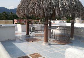 Foto de departamento en venta en Granjas del Márquez, Acapulco de Juárez, Guerrero, 15858805,  no 01