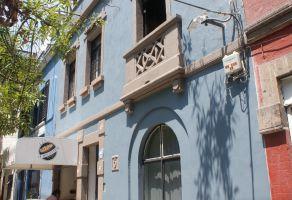 Foto de oficina en renta en Hipódromo, Cuauhtémoc, DF / CDMX, 15389650,  no 01