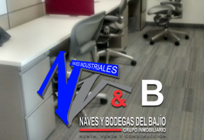 Foto de oficina en renta en Gran Jardín, León, Guanajuato, 14962624,  no 01
