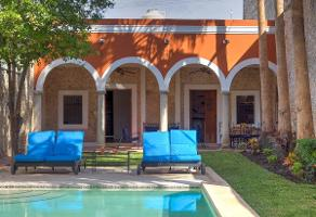 Foto de casa en venta en 57 , merida centro, mérida, yucatán, 0 No. 01