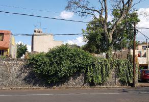 Foto de terreno habitacional en venta en Club de Golf México, Tlalpan, DF / CDMX, 21503160,  no 01
