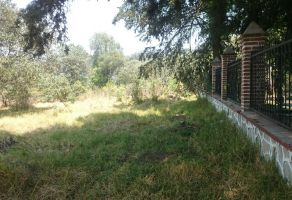Foto de terreno habitacional en venta en Villa Rincón de las Montañas, Tlalmanalco, México, 5892533,  no 01