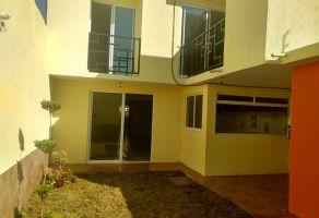 Foto de casa en venta en Deportiva, Zinacantepec, México, 14894604,  no 01
