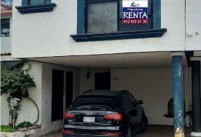 Foto de casa en renta en Desarrollo San Pablo, Querétaro, Querétaro, 21066223,  no 01