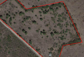 Foto de terreno comercial en venta en San Mateo, Juárez, Nuevo León, 21001133,  no 01