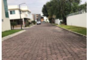 Foto de terreno habitacional en venta en Cholula, San Pedro Cholula, Puebla, 21238827,  no 01