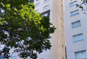 Foto de departamento en renta en Industrial San Antonio, Azcapotzalco, DF / CDMX, 15296195,  no 01