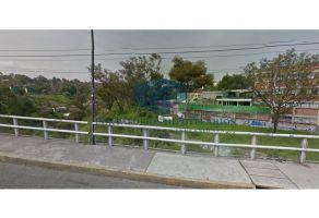 Foto de terreno habitacional en venta en Olivar del Conde 1a Sección, Álvaro Obregón, Distrito Federal, 5586047,  no 01