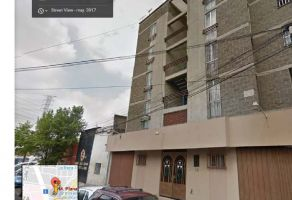 Foto de departamento en renta en Guadalupe Victoria, Gustavo A. Madero, DF / CDMX, 15877198,  no 01