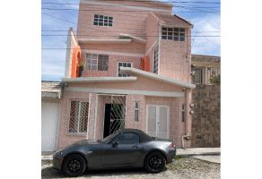Foto de casa en venta en INFONAVIT Pedregoso, San Juan del Río, Querétaro, 19117032,  no 01