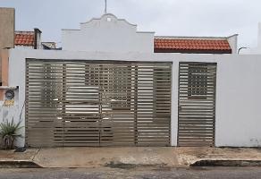 Foto de casa en venta en 57-a , las américas ii, mérida, yucatán, 0 No. 01