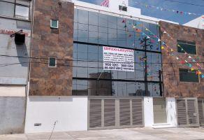 Foto de edificio en venta en San Francisco Cuautlalpan, Naucalpan de Juárez, México, 5814943,  no 01