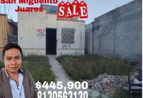Foto de casa en venta en El Mirador, Juárez, Nuevo León, 22248755,  no 01