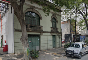Foto de casa en venta en Juárez, Cuauhtémoc, DF / CDMX, 14848892,  no 01