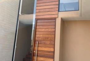 Foto de casa en renta en Desarrollo Habitacional Zibata, El Marqués, Querétaro, 15223456,  no 01